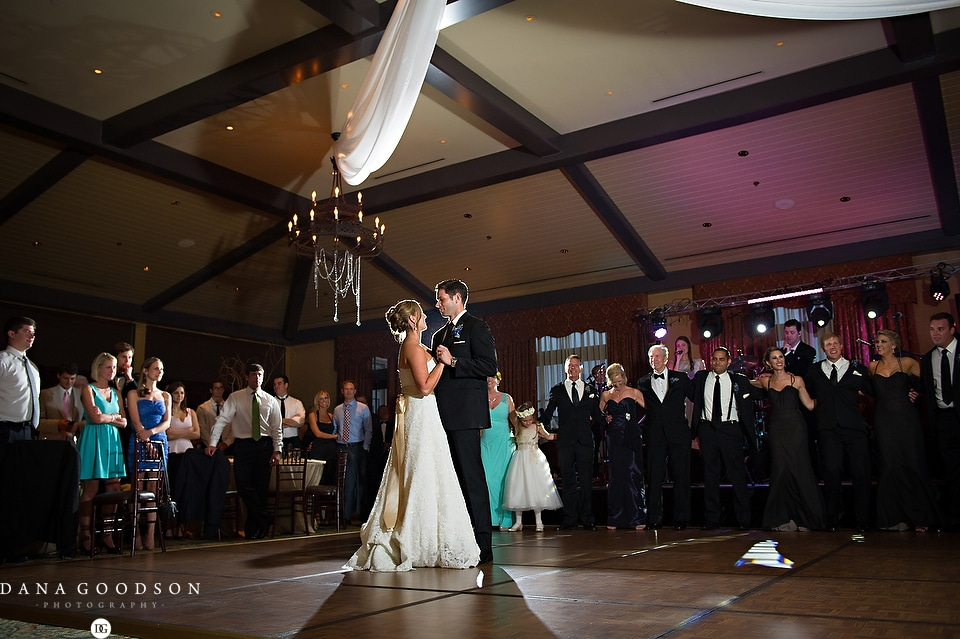 TPC Wedding | Jennifer & Hunter10078