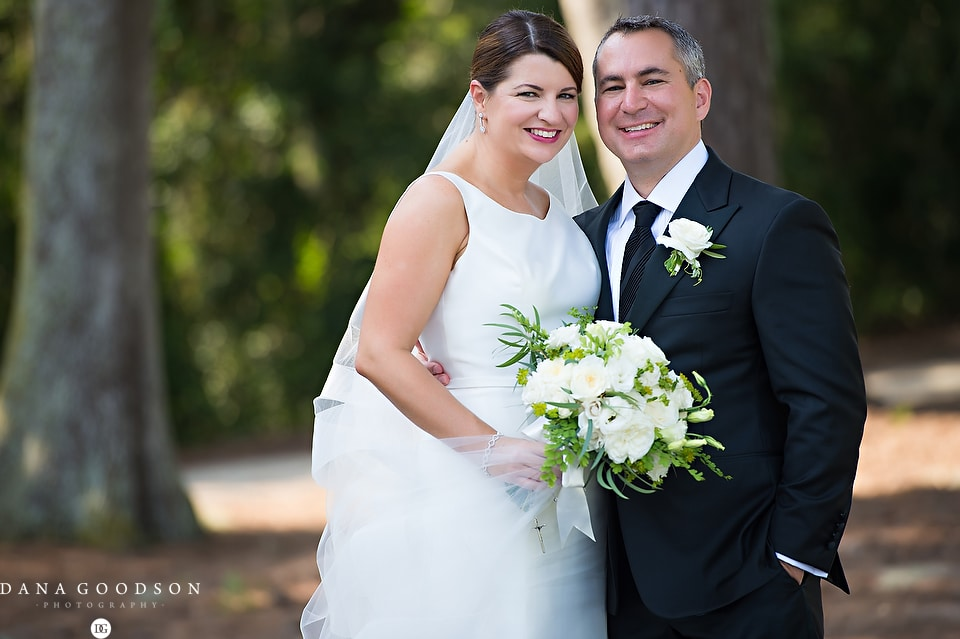 Ponte Vedra Wedding | Jessica & Marc 10043