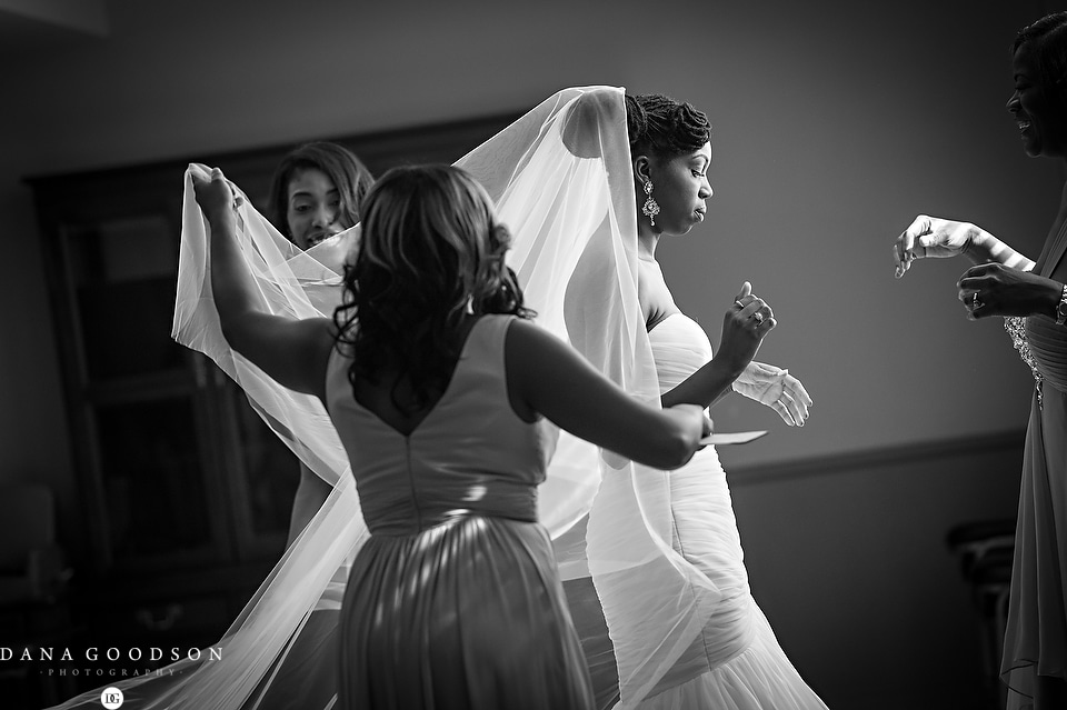 Riverside Baptist | Florida Yacht Club Wedding | Shaen & Kingston10026