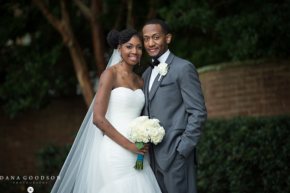 Riverside Baptist | Florida Yacht Club Wedding | Shaen & Kingston10054