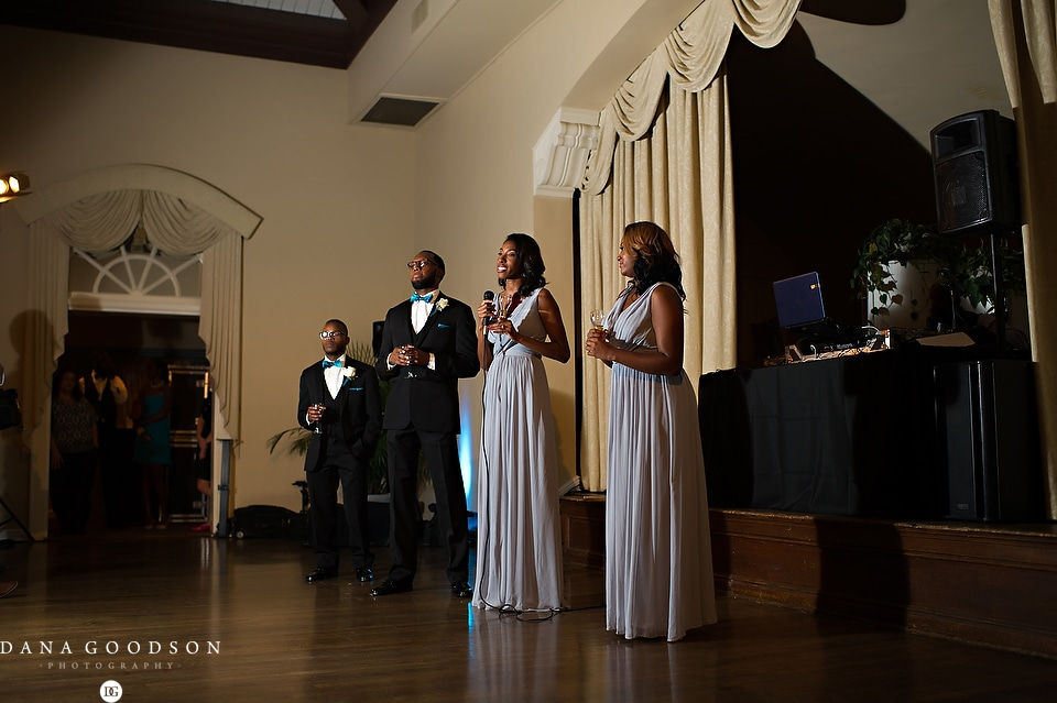 Riverside Baptist | Florida Yacht Club Wedding | Shaen & Kingston10074