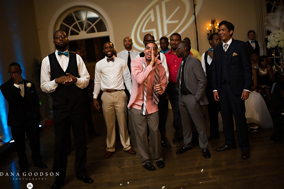 Riverside Baptist | Florida Yacht Club Wedding | Shaen & Kingston10084