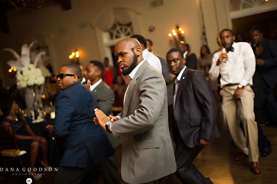 Riverside Baptist | Florida Yacht Club Wedding | Shaen & Kingston10085