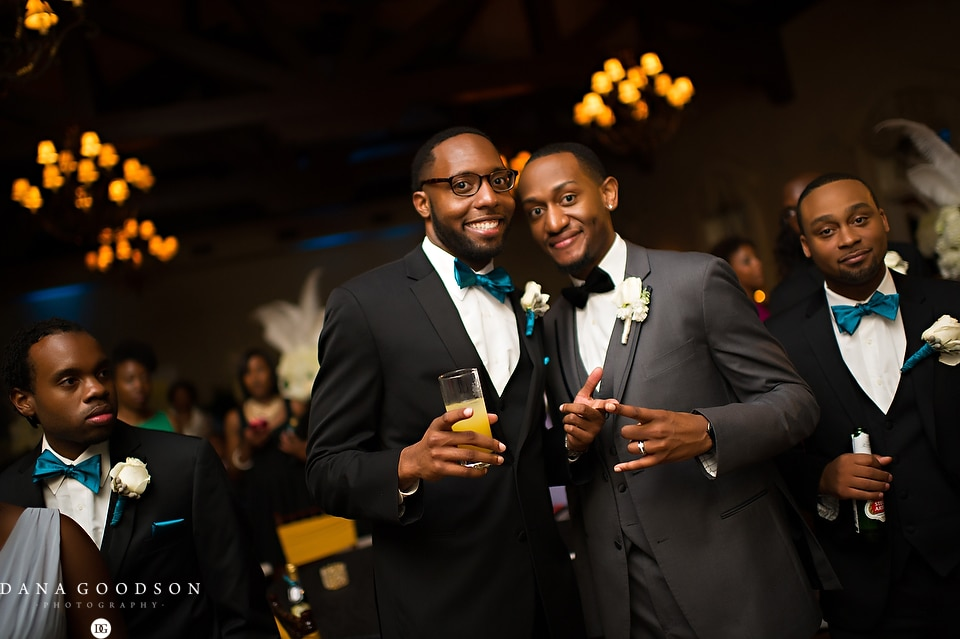 Riverside Baptist | Florida Yacht Club Wedding | Shaen & Kingston10091