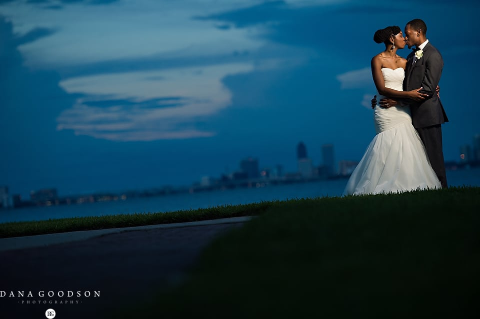 Riverside Baptist | Florida Yacht Club Wedding | Shaen & Kingston10094