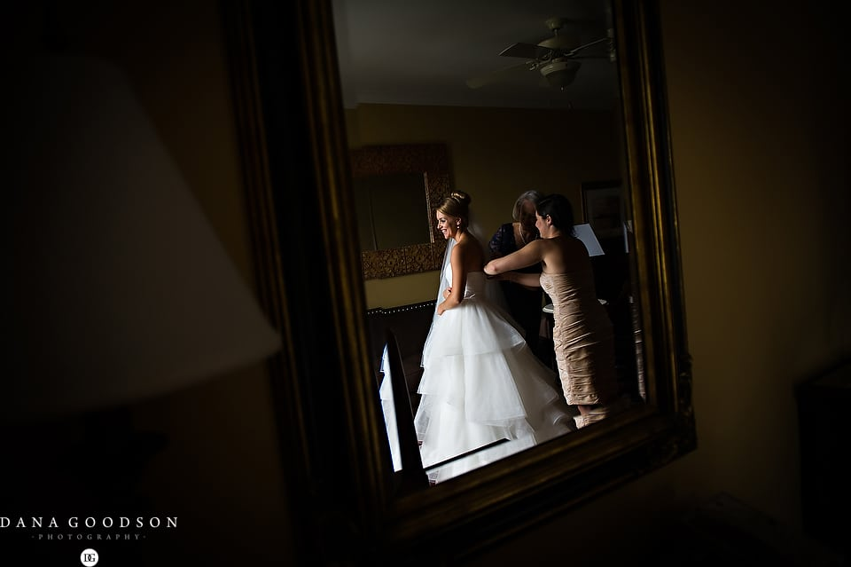St Augustine Wedding | White Room | Megan & Alex 1006