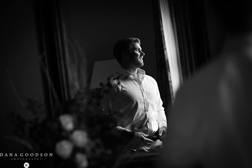 St Augustine Wedding | White Room | Megan & Alex 1023
