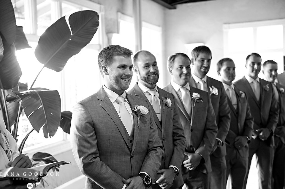 St Augustine Wedding | White Room | Megan & Alex 1045
