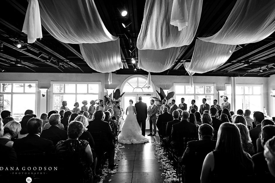St Augustine Wedding | White Room | Megan & Alex 1046