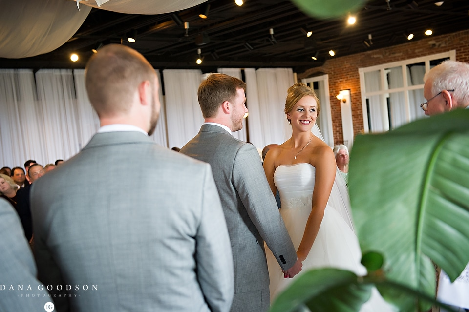 St Augustine Wedding | White Room | Megan & Alex 1047