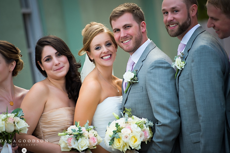 St Augustine Wedding | White Room | Megan & Alex 1055