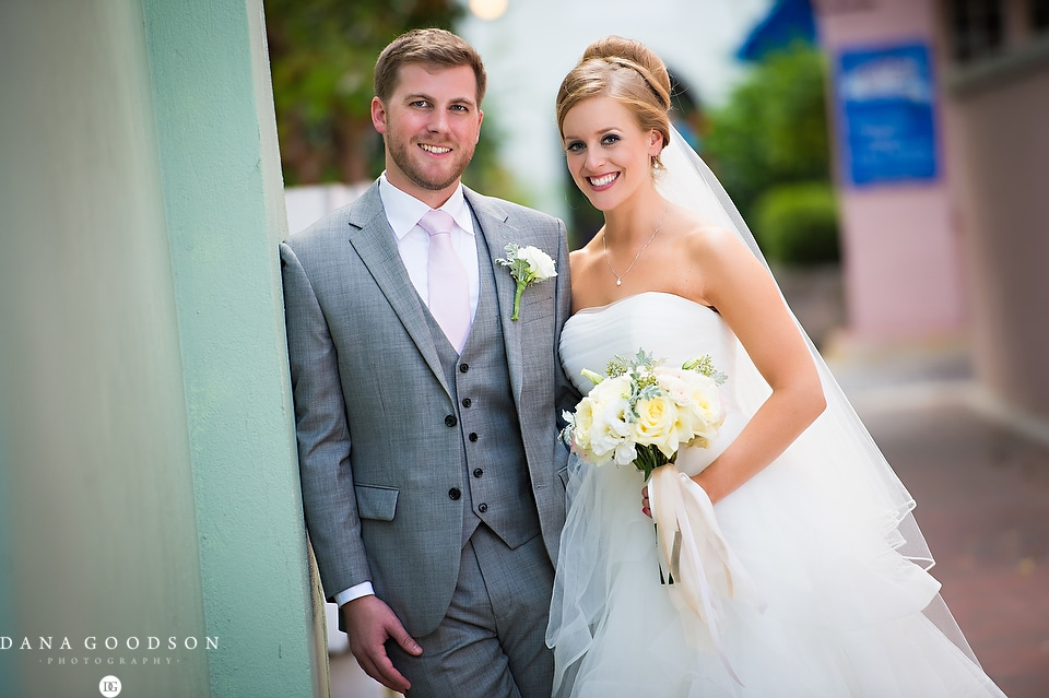 St Augustine Wedding | White Room | Megan & Alex 1056