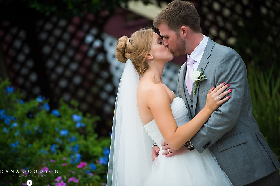 St Augustine Wedding | White Room | Megan & Alex 1059