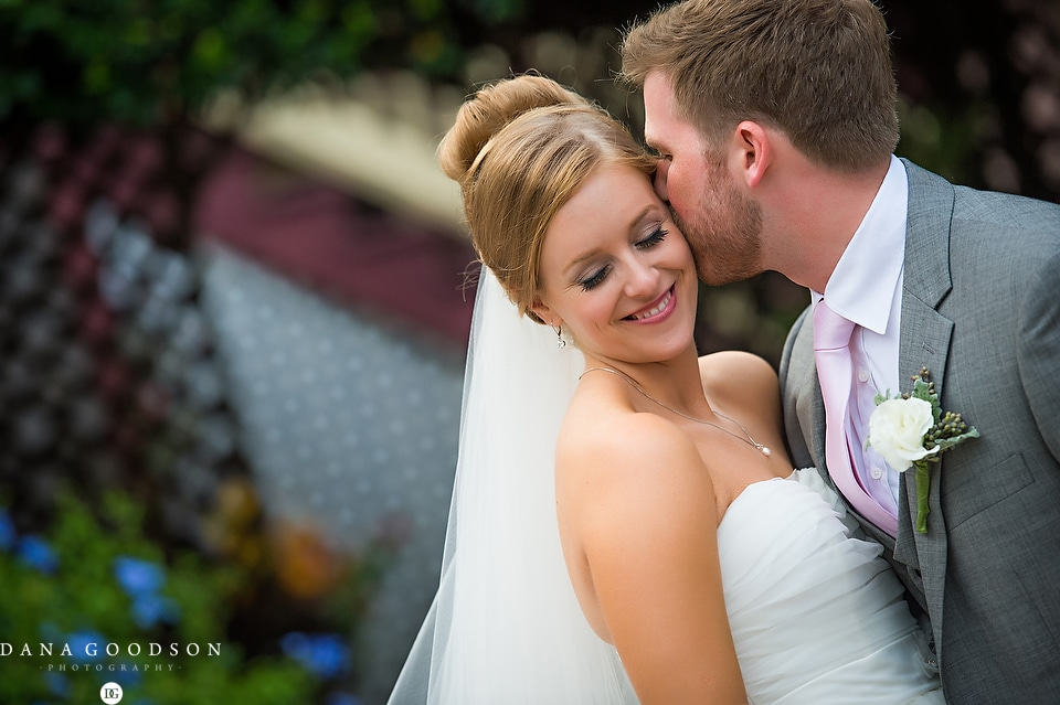 St Augustine Wedding | White Room | Megan & Alex 1060