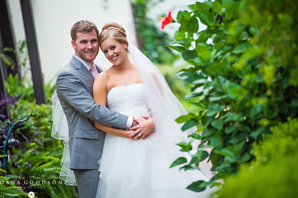 St Augustine Wedding | White Room | Megan & Alex 1065