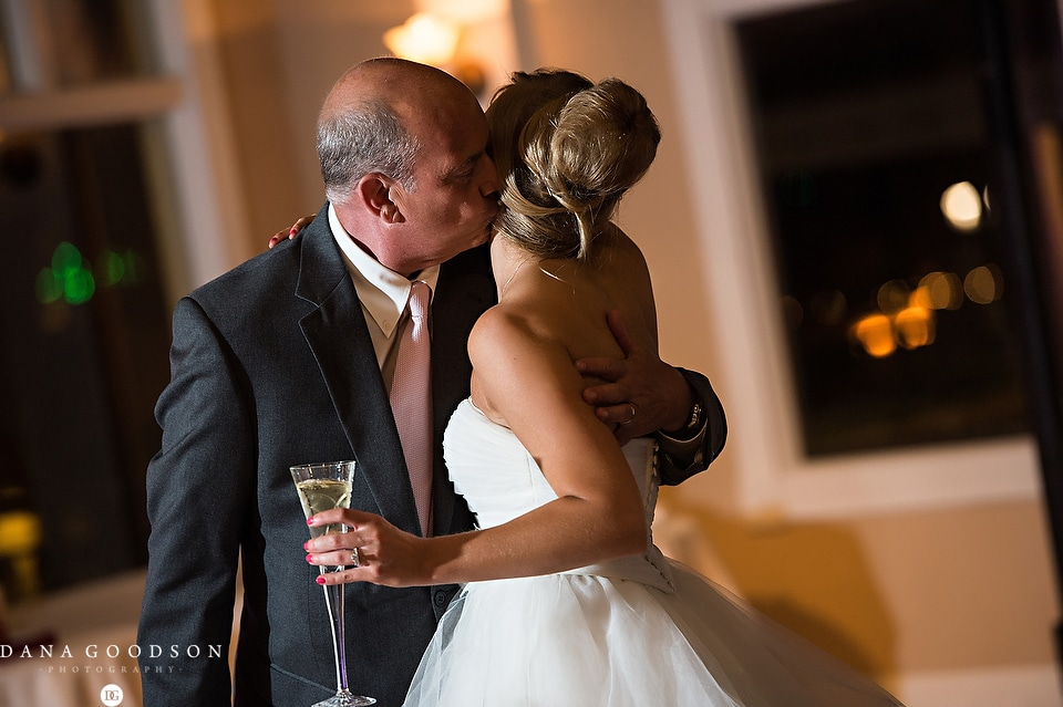 St Augustine Wedding | White Room | Megan & Alex 1073