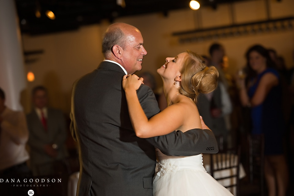 St Augustine Wedding | White Room | Megan & Alex 1076