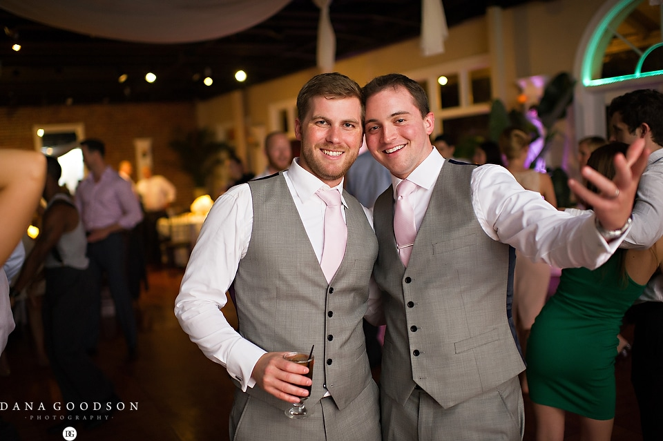 St Augustine Wedding | White Room | Megan & Alex 1085