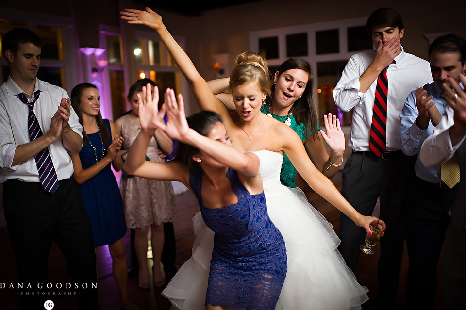 St Augustine Wedding | White Room | Megan & Alex 1088