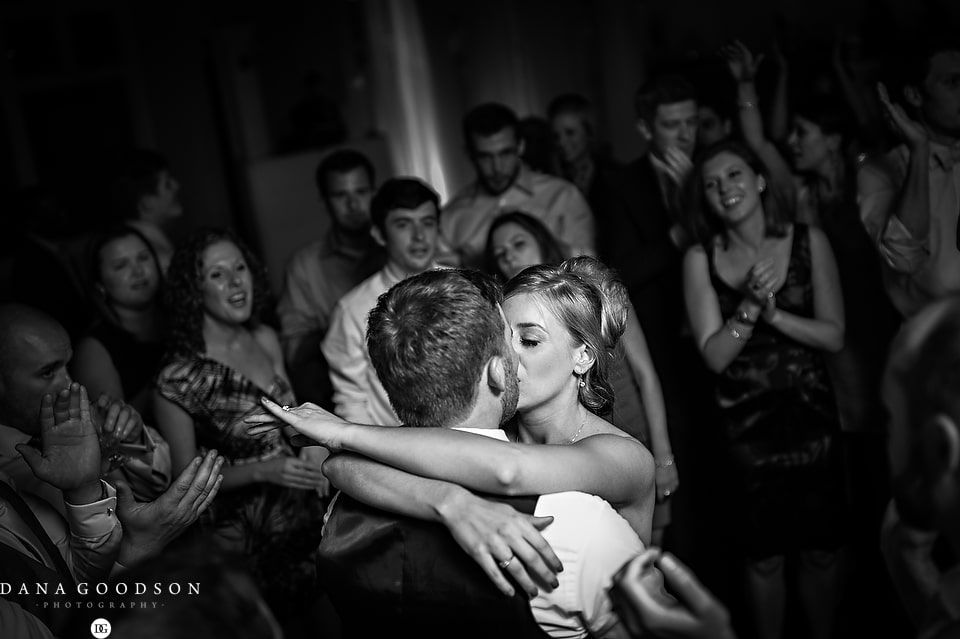 St Augustine Wedding | White Room | Megan & Alex 1089