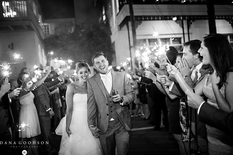St Augustine Wedding | White Room | Megan & Alex 1091