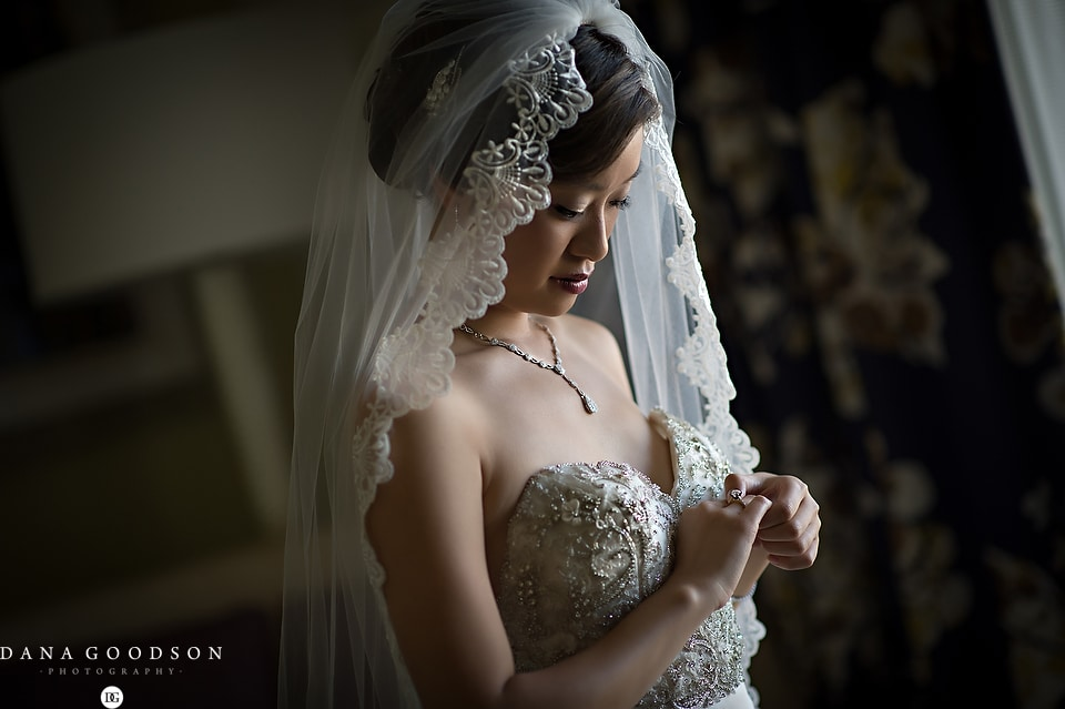 Ritz Carlton Wedding | Melissa & Eric 10094