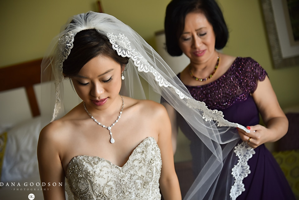 Ritz Carlton Wedding | Melissa & Eric 10095
