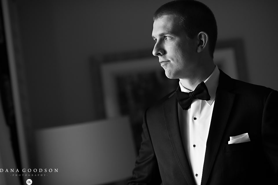 Ritz Carlton Wedding | Melissa & Eric 10105