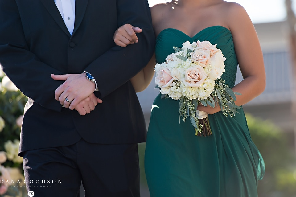 Ritz Carlton Wedding | Melissa & Eric 10119
