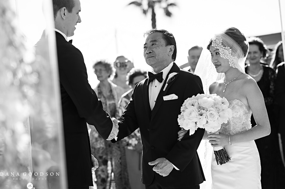 Ritz Carlton Wedding | Melissa & Eric 10121