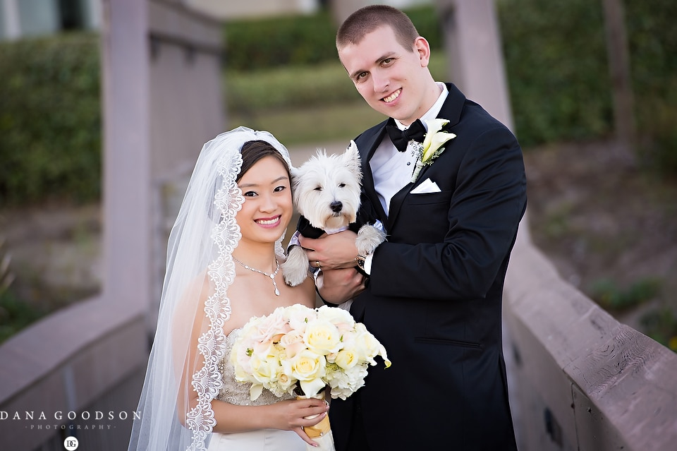 Ritz Carlton Wedding | Melissa & Eric 10137