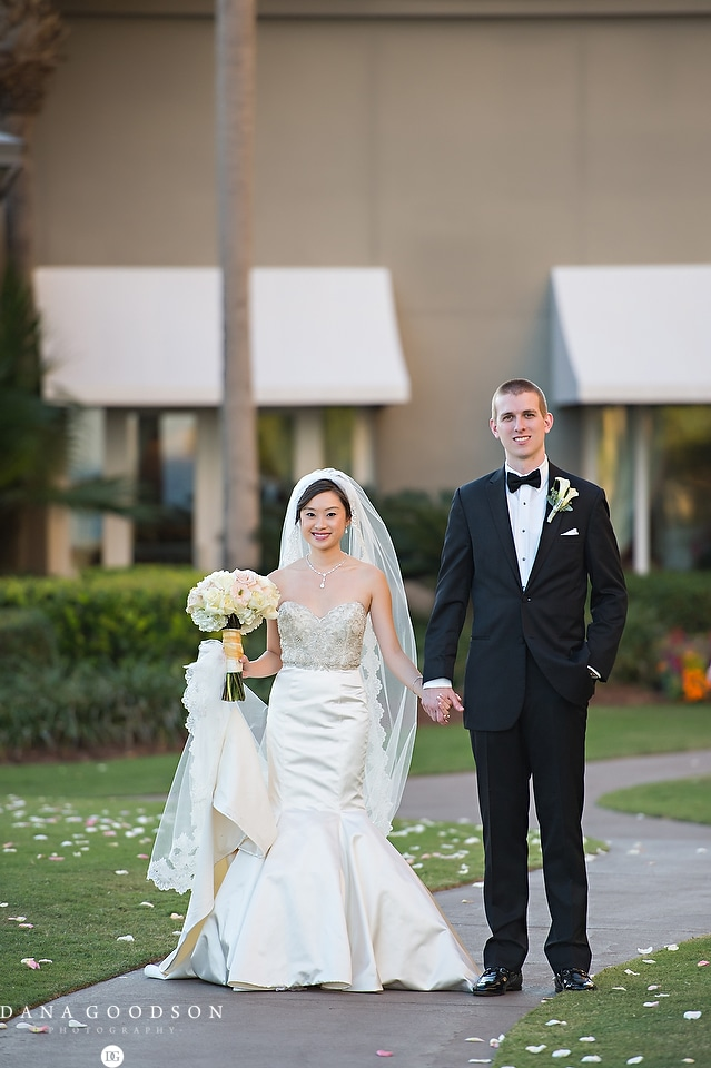 Ritz Carlton Wedding | Melissa & Eric 10141