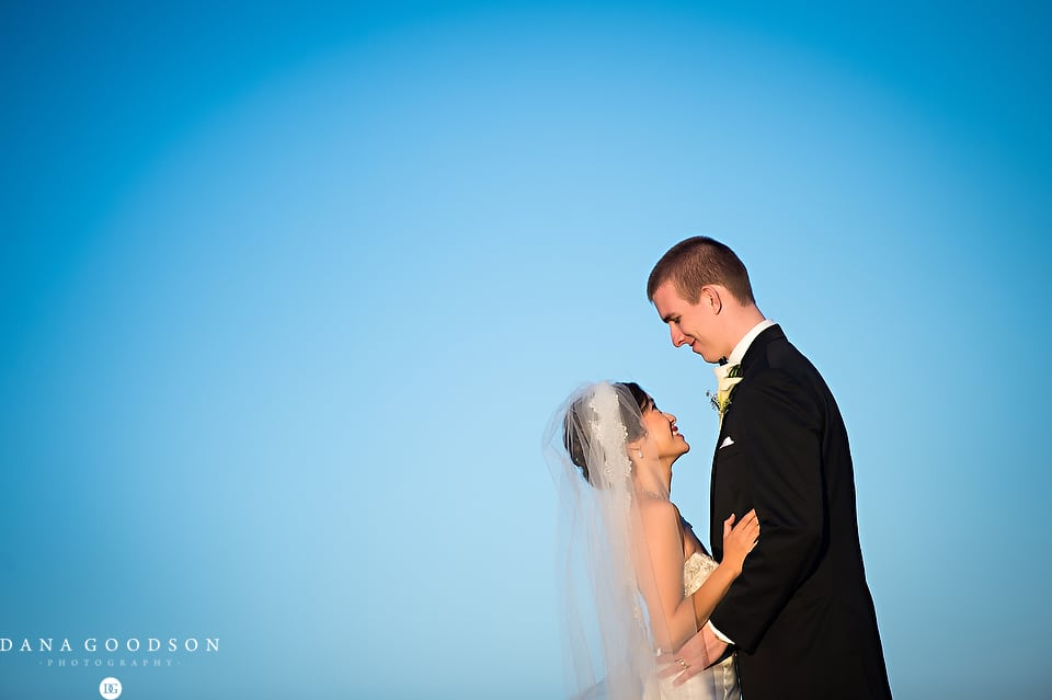 Ritz Carlton Wedding | Melissa & Eric 10146