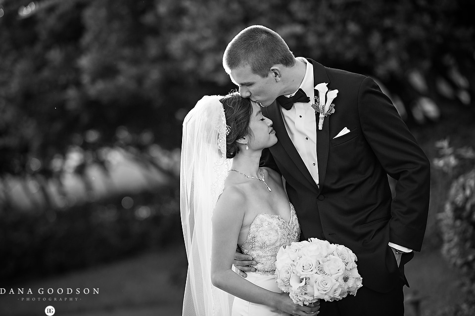 Ritz Carlton Wedding | Melissa & Eric 10148
