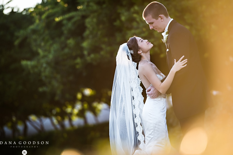 Ritz Carlton Wedding | Melissa & Eric 10149