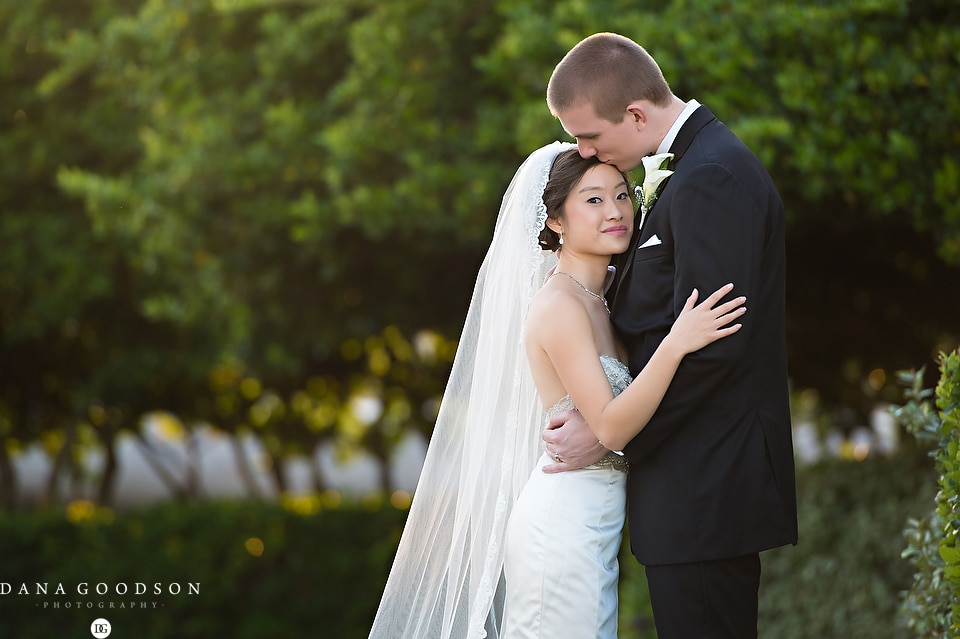 Ritz Carlton Wedding | Melissa & Eric 10151