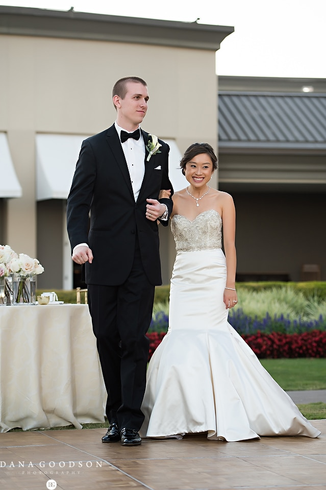 Ritz Carlton Wedding | Melissa & Eric 10156