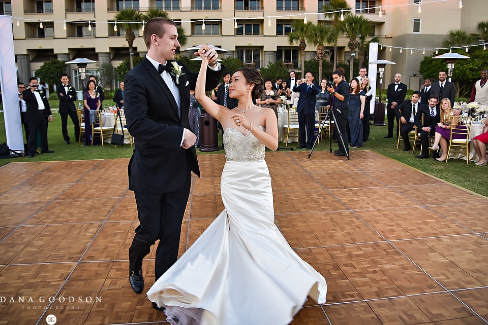 Ritz Carlton Wedding | Melissa & Eric 10158