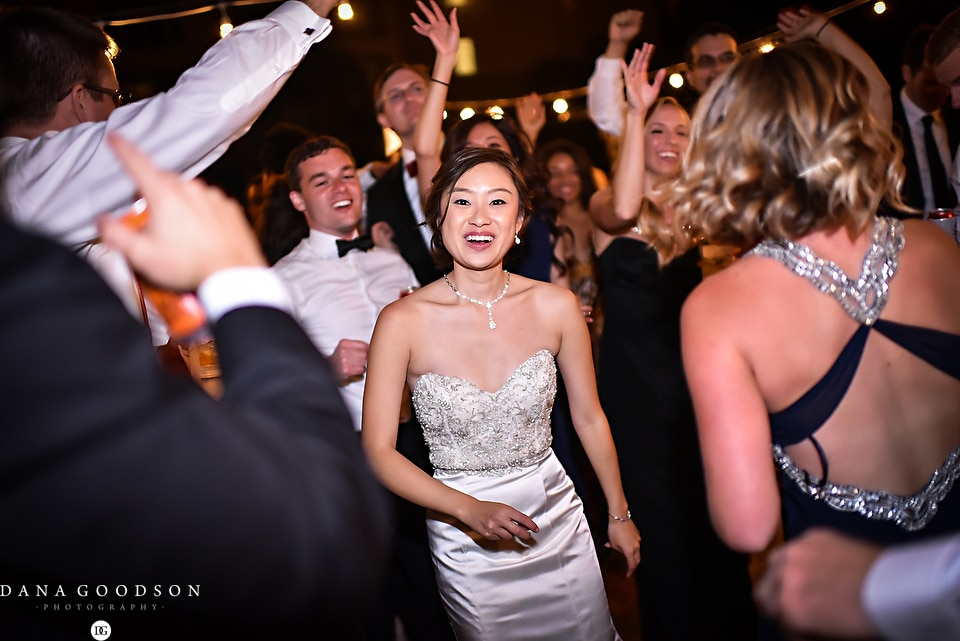 Ritz Carlton Wedding | Melissa & Eric 10168