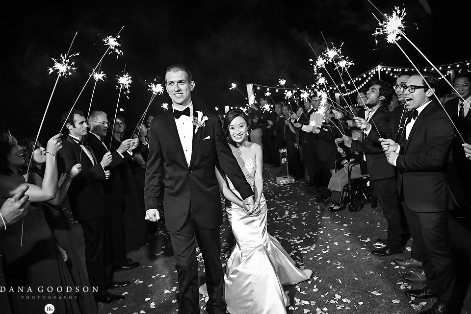 Ritz Carlton Wedding | Melissa & Eric 10171