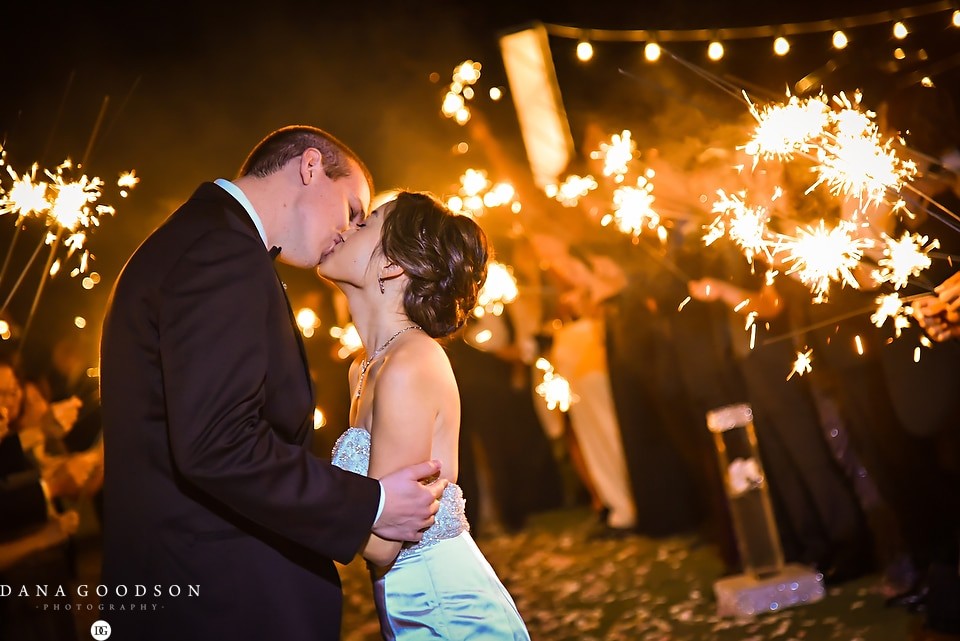 Ritz Carlton Wedding | Melissa & Eric 10172