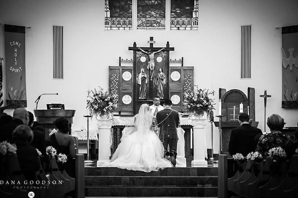 Jacksonville Wedding | Danielle & Michael027