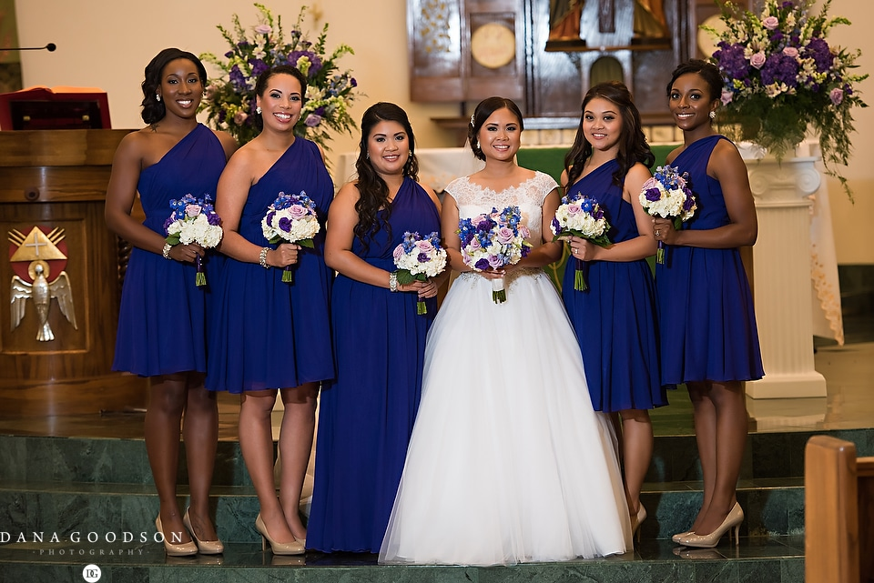 Jacksonville Wedding | Danielle & Michael032
