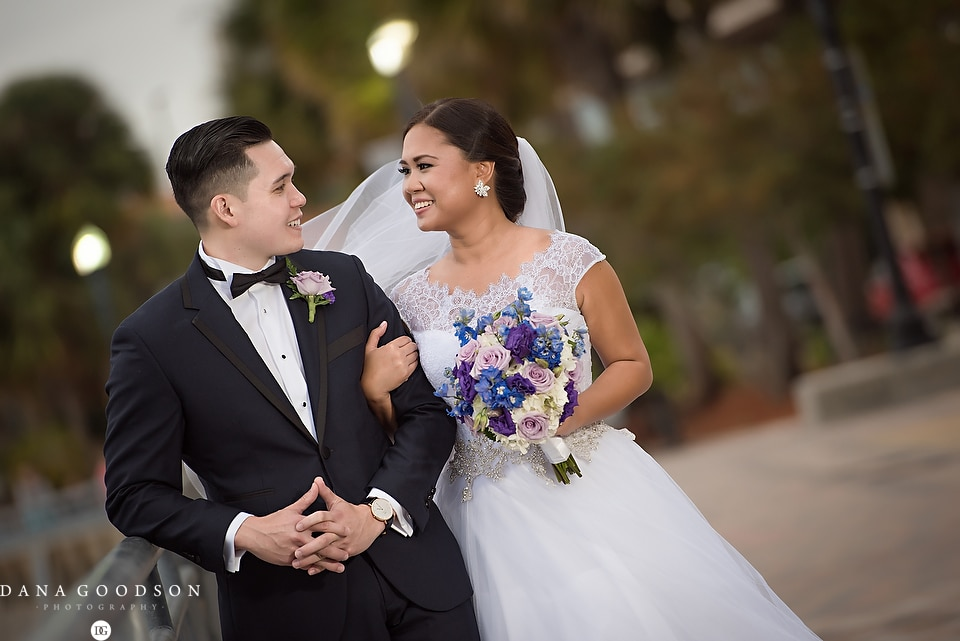 Jacksonville Wedding | Danielle & Michael042