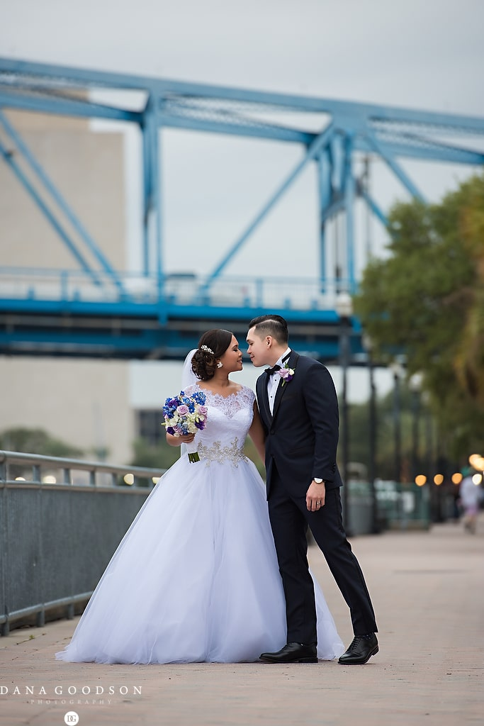 Jacksonville Wedding | Danielle & Michael045