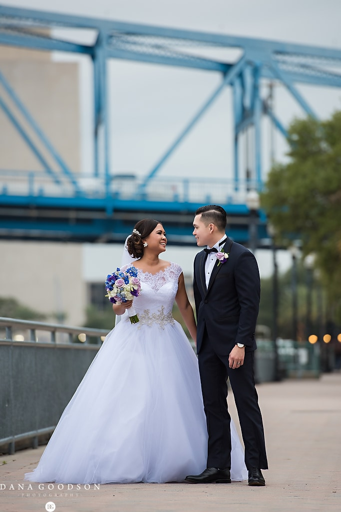 Jacksonville Wedding | Danielle & Michael046