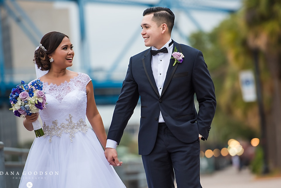 Jacksonville Wedding | Danielle & Michael048