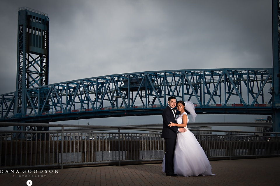 Jacksonville Wedding | Danielle & Michael049