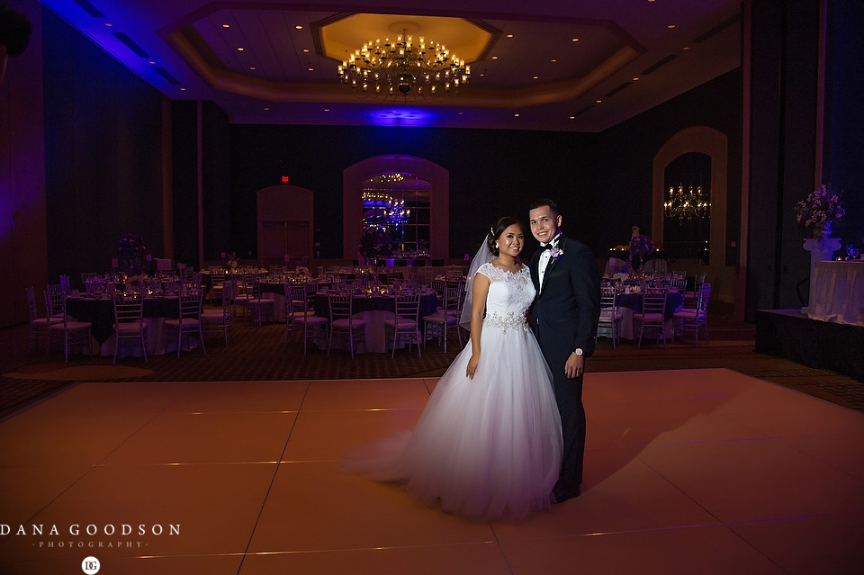 Jacksonville Wedding | Danielle & Michael061