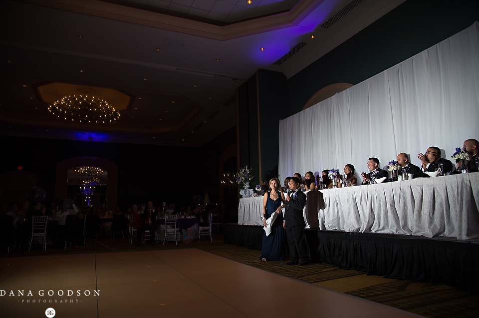 Jacksonville Wedding | Danielle & Michael068